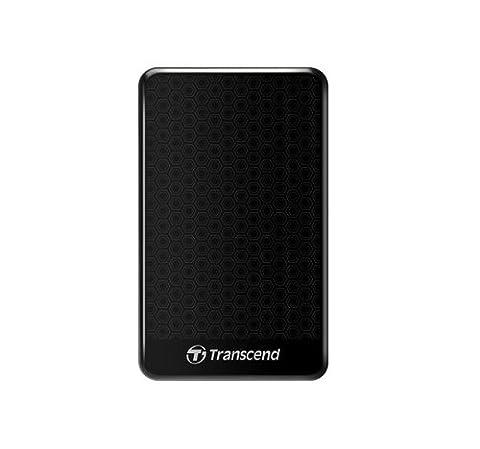Transcend Storejet A3 Externe Festplatte 500GB (6,4 cm (2,5 Zoll),