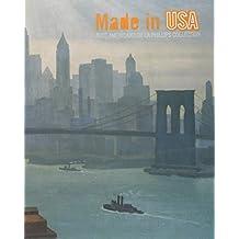 Made in USA: arte americano de la Phillips Collection