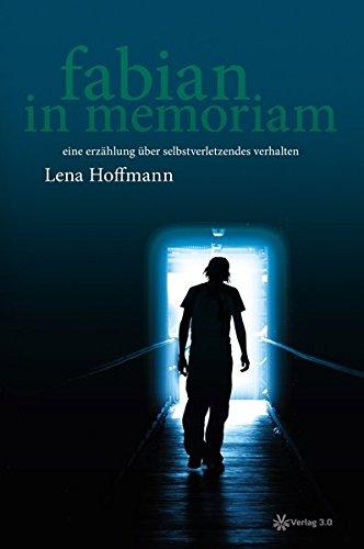 Buchseite und Rezensionen zu 'Fabian. In memoriam' von Lena Hoffmann