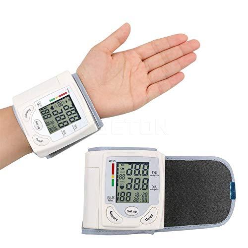 Clio Clinic B- Tensiometro digital electrónico muñeca