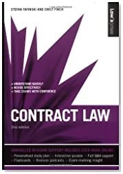 Law Express: Contract Law (Revision Guide) (Law Express: Law Revision)