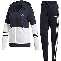 Adidas 55.4b901.051g Co Energize tuta, donna, Donna, Wts Co Energize, multicolore (tinley / bianco), S