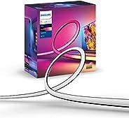 Taśma LED Philips Hue Play z kolorowym gradientem 65 cali, oświetlenie telewizora i gamingu, inteligentne oświ