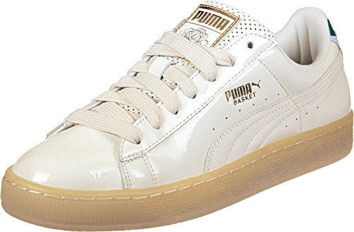 Puma PUMA x CAREAUX Basket Whisper White
