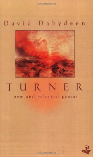 Turner por David Dabydeen