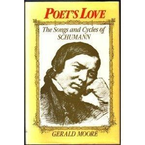Poet's Love by Gerald Moore (1981-05-28)