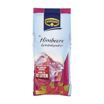 Krüger Getränkepulver