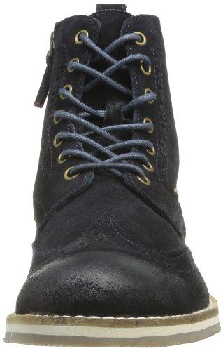 Tommy Hilfiger Arthur 2B, Chaussures montantes homme Bleu (Midnight)
