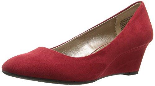 Bandolino Frauen Pumps Rot Groesse 8 US /39 EU Bandolino Heels