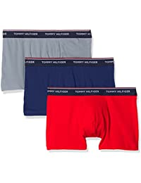 Tommy Hilfiger Men's Boxer Shorts Pack of 3