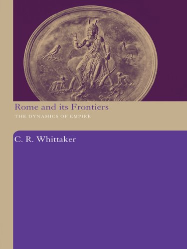 rome-and-its-frontiers-the-dynamics-of-empire