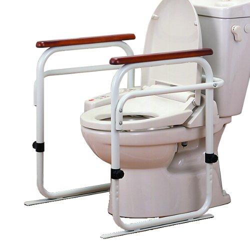 ビーワーススタイル トイレ用アーム SY-21