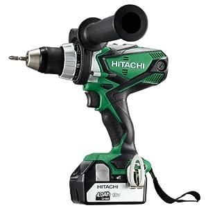 Hitachi 93104916Akku-Bohrschrauber 18V