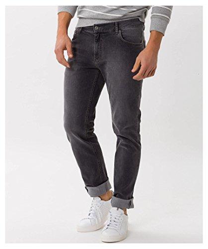 Brax Herren Slim Jeans Grau