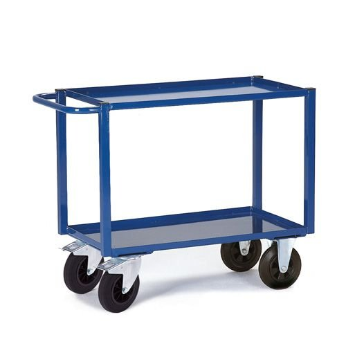 Rollcart Tischwagen placca da forno,