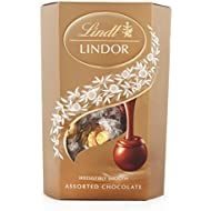 Lindt Lindor Assorted Chocolate Truffles (200g)
