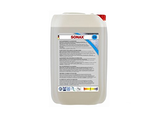 Preisvergleich Produktbild Xtreme Felgen-Reiniger PLUS (25 L) / Sonax (230705)