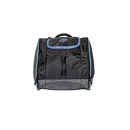 Sportube Free Rider Boot Rucksack und Gear Tasche schwarz - blau