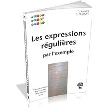 Les expressions régulières par l'exemple