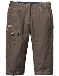 Jack Wolfskin Damen Hose Atacama 3/4 Pants Women