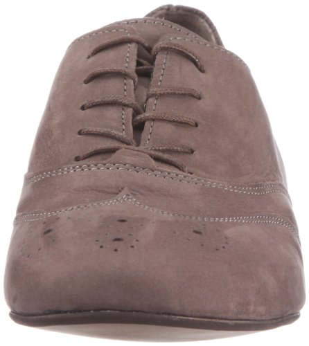 Gabor Shoes 4414613 Damen Sneaker Grau (Fumo)