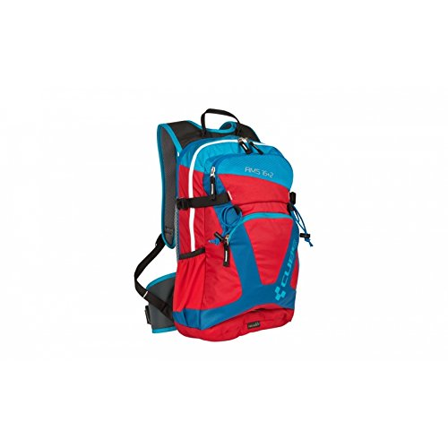 Cube Backpack Ams 16+2 Blue'n'red 2015