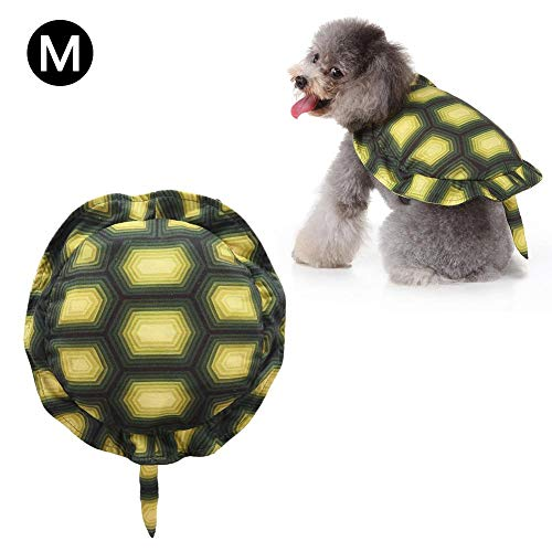 Hund Minion Halloween Kostüm - Coseyil Hund Kostüm Halloween Turtle Dress