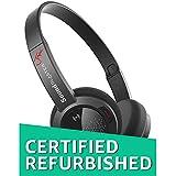 (CERTIFIED REFURBISHED) Creative Sound Blaster Jam Ultra-Light Bluetooth Headset