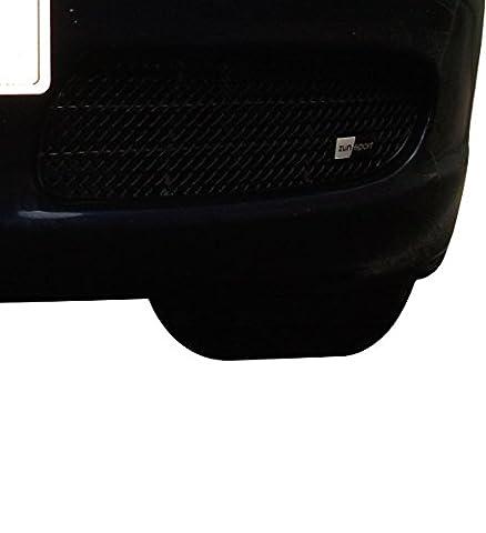 Porsche Boxster S 986 - Ensemble calandre extérieur - Finition noir (1996 to 2004)