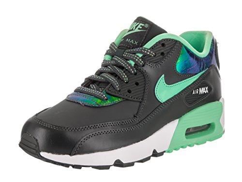Nike - 859633-001, Scarpe sportive Bambina Grigio