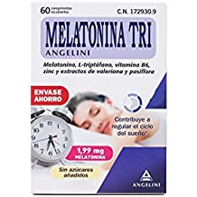MELATONINA TRI ANGELINI 15 COMP