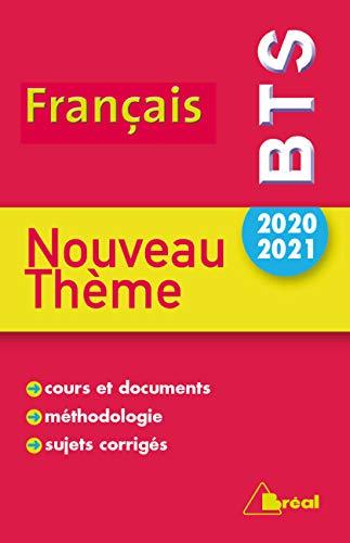 Thème BTS Français : En relief par  Collectif