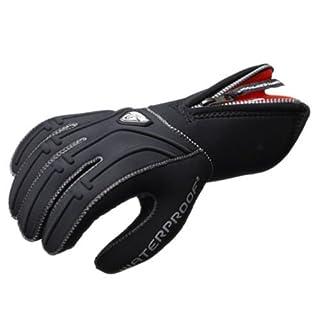 Waterpoof G1 5mm Handschuh - 5 Finger (Größe: M)