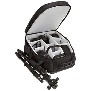Parfait pour les appareils photo reflex numériques et des accessoires