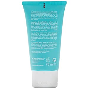 41LbbWVuqaL. SS300  - Bella-Aurora-Gel-facial-exfoliante-suave-de-peeling-enzimtico
