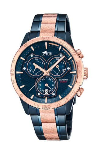 Montre Lotus Motor Spirits Special Edition Homme 18330/2