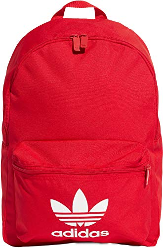 adidas AC Class BP Sports Backpack, Scarlet, NS
