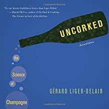Uncorked – The Science of Champagne