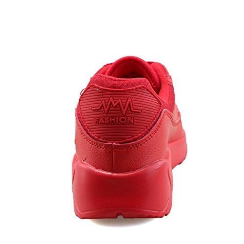 Unisex Low Lfeu - Adult Red