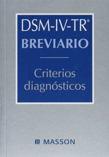 dsm-iv-tr-breviario