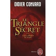 Le Triangle secret : Les larmes du pape