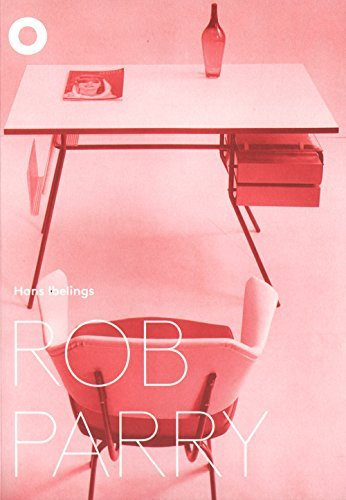 Rob Parry (english edition) by Hans Ibelings (2015-07-22)