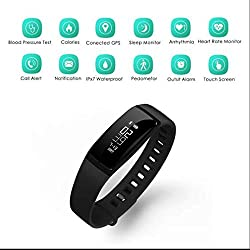 Bluetooth Sport Smartwatch For Android & Ios,gps Sport Fitness Smartwatch,fitness Smartwach Smartwatch For Apple Samsung Htc Iphone,excercise Smartwatch For Man & Women