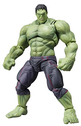 Figurine 'Avengers - Age Of Ultron' - Hulk - 20...