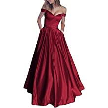 92b965d0778d Amazon.it  18 Anni Festa Vestito