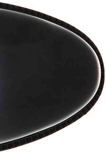 Lemon Jelly Iara, Bottes de pluie femme Noir (01 Black)