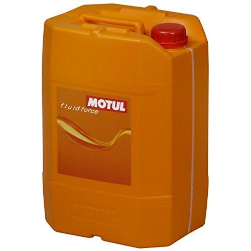 Motul 103722hydrauliköl rubric HM 46–ISO VG 46, 20L pas cher