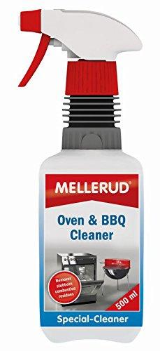 MELLERUD Backofen und Grill Reiniger, 0,5 Liter