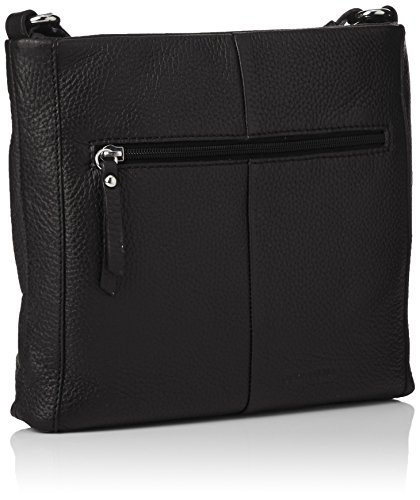 Borse Gerry Begur Weber black A - Mvz Nero Tracolla Shoulderbag Donna