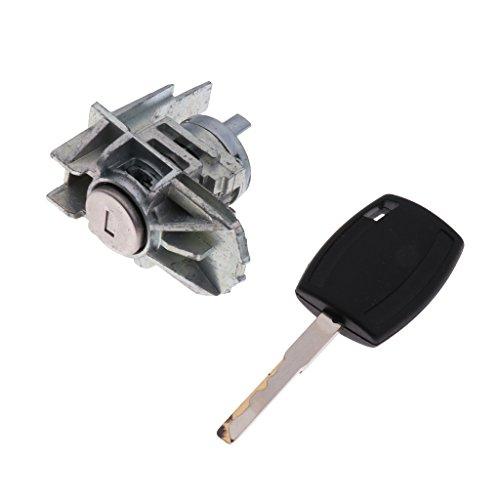 Sharplace-Serratura-Blocco-Porta-Cilindro-Lato-Sinistro-Sostutazione-Auto